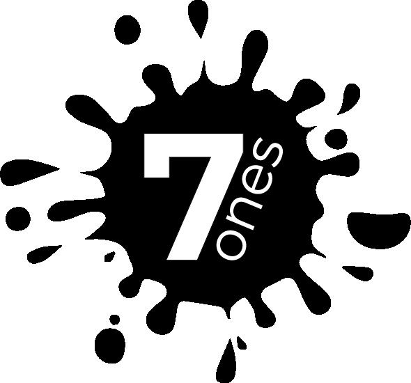 7ones